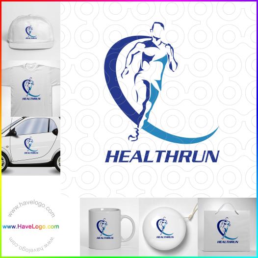 健身房logo設計 - ID:35514
