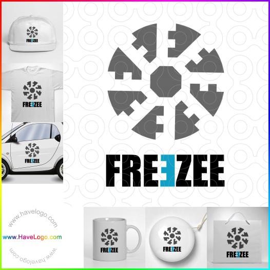 ice logo - ID:221