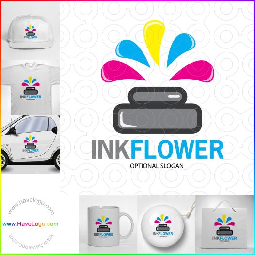 ink logo - ID:35151