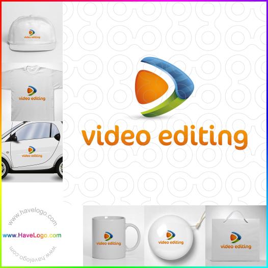 媒體logo設計 - ID:35343