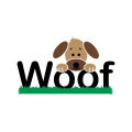 草地Logo