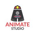 動畫師Logo