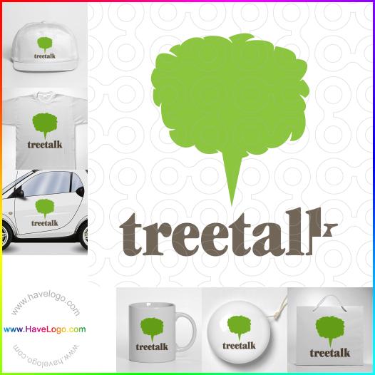 灌木logo設計 - ID:93
