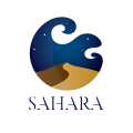 互聯網旅遊博客logo