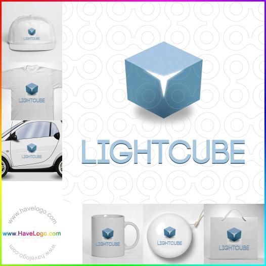 technology logo - ID:52779