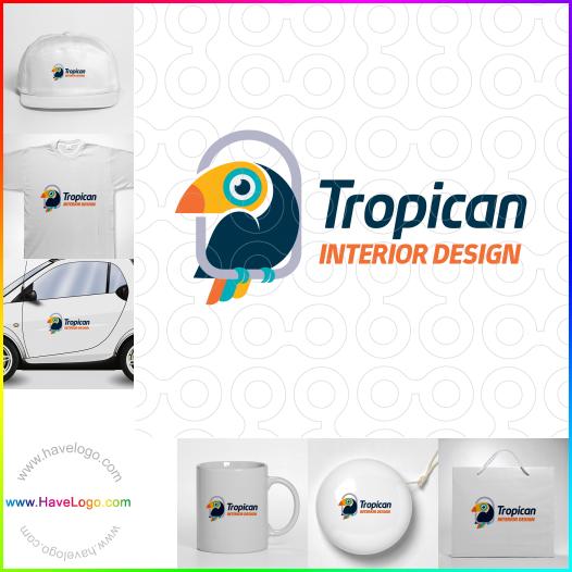 tourism logo - ID:53086