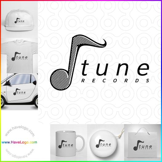 音響logo - ID:46260