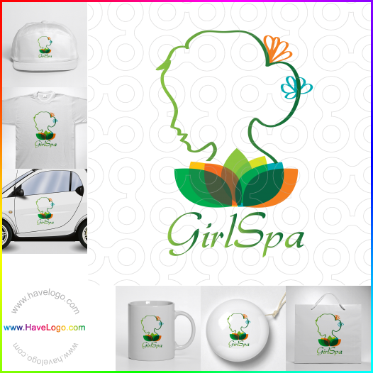 women`;s products logo - ID:35310