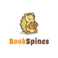bookspinesLogo