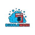 泡沫洗Logo
