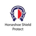 馬蹄的安全Logo
