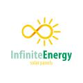 無限的能源Logo