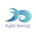 Light Breeze  logo