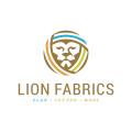 Lion Fabrics  logo