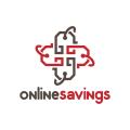 Online Savings  logo