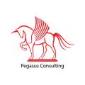 Pegasus Consulting  logo
