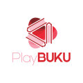PlayBuku  logo