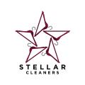 恆星的清潔工Logo