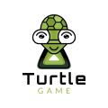Turtle Game  logo