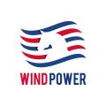 風電Logo