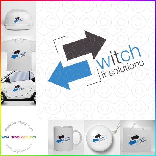 軟件logo設計 - ID:319