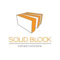 建築公司Logo