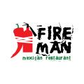 辣logo