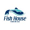 海洋Logo