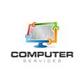 信息技術Logo