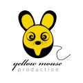 mouse logo