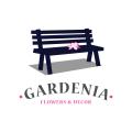 園藝工具店Logo