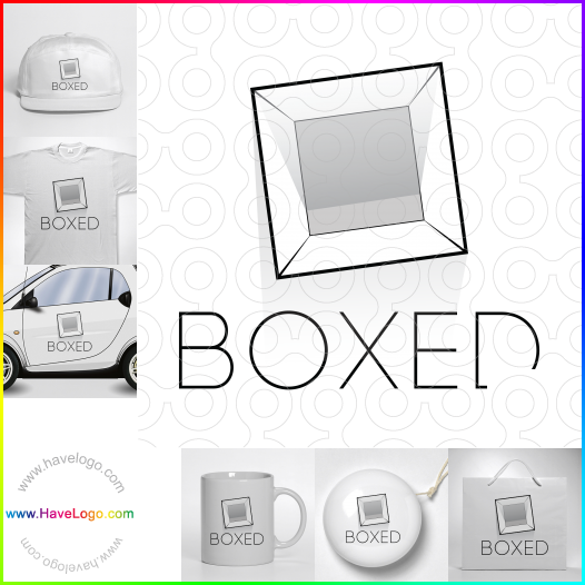 square logo - ID:17460