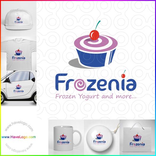 sweets logo - ID:47282