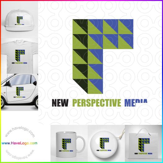 家庭裝飾企業logo設計 - ID:35291