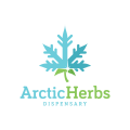 Arctic Herbs Dispensary  logo