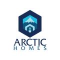 北極的家Logo