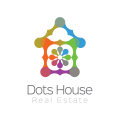 Dots House Real Estate  logo