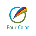 Four Color  logo