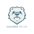 Guard Bear  logo