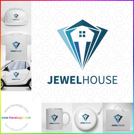 珍寶館logo設計 - ID:65567