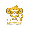 Monkey Zone  logo