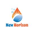 新視野Logo