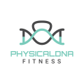 Physical DNA  logo