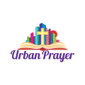 Urban Prayer  logo