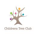 孩子Logo
