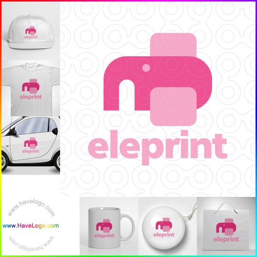 紙張logo設計 - ID:35501