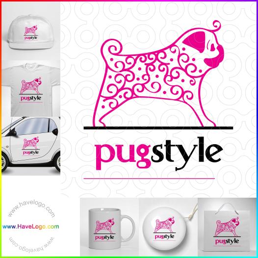 動物logo設計 - ID:52891