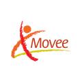 移動Logo