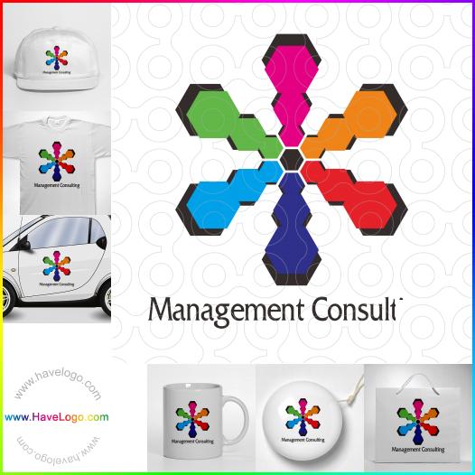 colorful logo - ID:17474