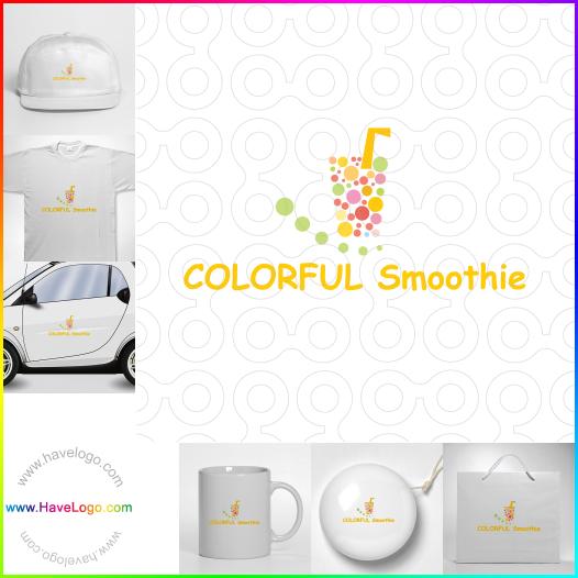 colorful logo - ID:17758